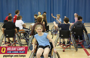 Winter Holiday Camps Kingston Kingston Area image 2