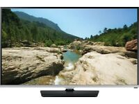 """Samsung 32"""" LED Tv freeview ue32h5000 Warranty Free Delivery"""