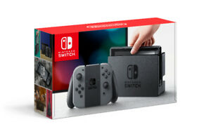 Looking for a good condition Nintendo switch with Mario Odyssey.