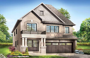 Brand New 4 bedroom home for rent - Niagara Falls