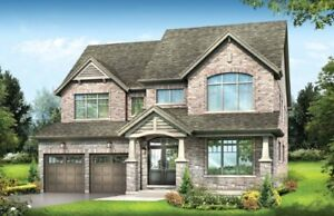 Best of Innisfil , Assignment Sale 3648 sq.ft on 50 Lot, Alcona