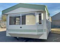 Static Caravan For Sale Off Site - ABI 37 x 12 - 3 Bedrooms - DG