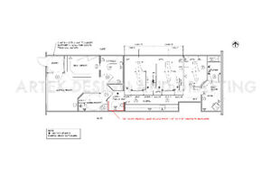 Revit and CAD drafting services