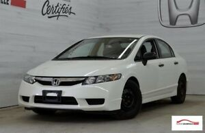 2010 Honda Civic Berline 4 Portes Automatique D