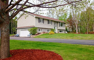 Lovely home near Fredericton/Oromocto/CFB Gagetown