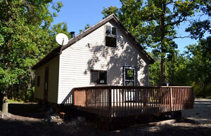 Perfect hunting property, cabin on 80 acres