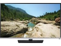 """Samsung 32"""" LED TV freeview hdmi 1080p"""