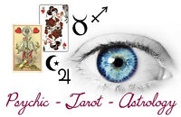Combo Reading... So much more than your average Psychic Reading!