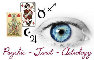 Combo Reading... So much more than your average Psychic Reading! Peterborough Peterborough Area image 1