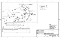 AutoCAD/Inventor Drafting Services
