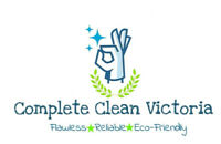 Complete Clean Victoria! House/job site/yard