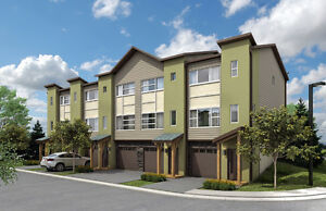 BRAND NEW Townhome with Garage, townhouse for sale in Airdrie!