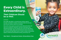 Northumberland Wee Watch Licensed Child Care
