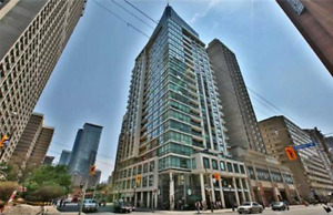 Parking Spot on P3 at 1121 Bay Street, short term lease possible