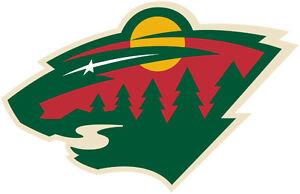 Dirt cheap Edmonton oiler tickets vs Minnesota 2-4 in a row dec4