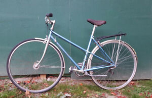 Women's 10 speed Bicycle