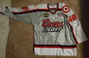 Coors light merlin jersey