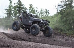 Jeep Buggy - Consider trades