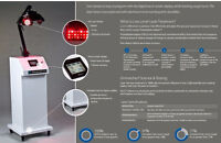 Hair Loss Laser Machine FOR SALE MADE IN USA. WITH RECEIPT