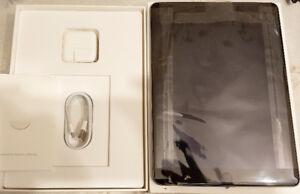 iPad Air 2 Wi-Fi + Cellular Factory Unlocked warranty until 2019