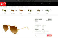 RayBan RB3479 folding aviator 200% AUTHENTIC!
