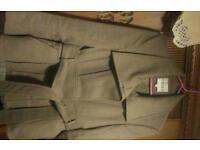 Reiss Three Quarter Wool Coat