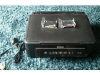 Epson XP 202 printer /scanner