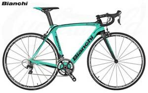 2018 bianchi Oltre XR3 Cv chorus rrp$7999 Concord West Canada Bay Area Preview