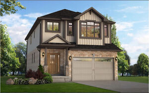 House For Sale in Staufferwoods Kitchener