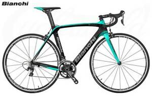 2018 Bianchi Oltre XR3 CV Ultegra rrp$6399 Concord West Canada Bay Area Preview