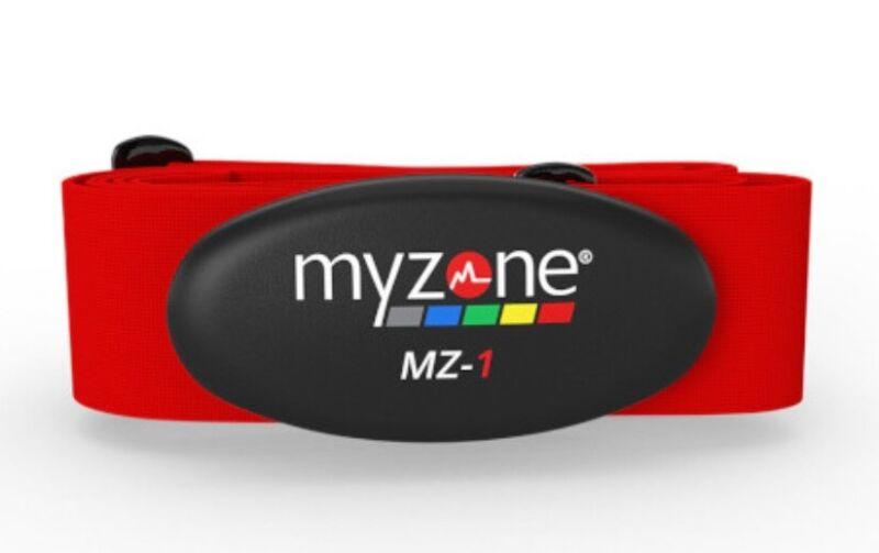 Myzone MZ-1 Heart Rate Monitor