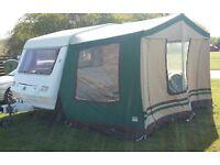 mardon 360/2 caravan