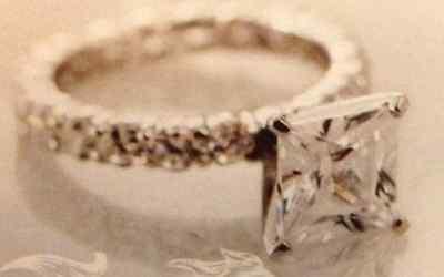 Certified Diamond Ring Deals