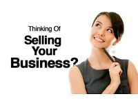 Selling your company?