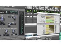 AVID PRO TOOLS HD 12.5 PC: