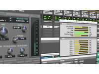 AVID PRO TOOLS HD 12.5 PC: