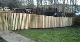 Gilly Fence & Decking