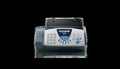 Brother Fax T-102, Neu ovp  Normalpapier T102 Einsteigergerät, kein Eintrocknen