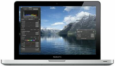 "Apple MacBook Pro A1278 13.3"" Laptop - MC374LL/A (April, 2010) (MC374LL/A)"