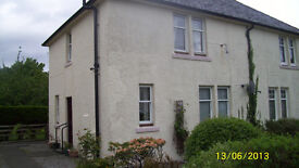 3 Bed Semi-detached House for Rent in Oban