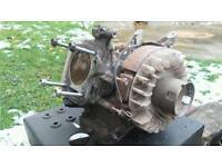 Honda gx engine