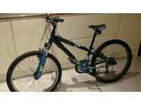Boys Trek Mountain Bike MT220