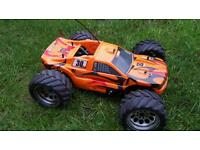 Are you selling any nitro rc trucks / cars? Message me for a quick sale