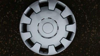 "Set Of Four Brand New Fiat Ducato /& Motorhome 15/"" Steel Wheel Centre Cap Trims"