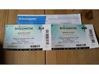 Mumford and sons tickets