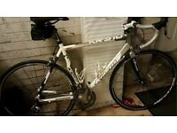 Road Racing Bike Kinesis KR510 Carbon Composite Bicycle