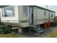 2 bedroom caravan Leestone Newcastle/Kilkeel