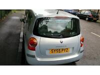 Renault Modus car for sale