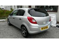 Vauxhall corsa must see!!!