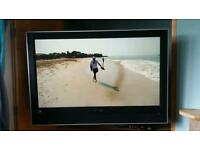 Orion 35 inch flat screen TV